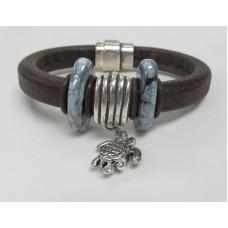BBTBMBL07                        Sea Turtle Bracelet