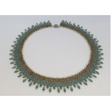 """"""" BBTB Collar Necklace""""       July 19,  2019     (1:00pm - 3:00pm)"""
