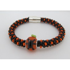 """ Halloween Kumihimo II Beads""    October  25, 2019      (1:00pm - 3:30pm)"