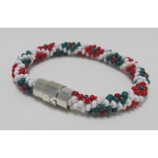 """ Holiday Kumihimo Beads""    December 4, 2019      (1:00pm - 3:30pm)"
