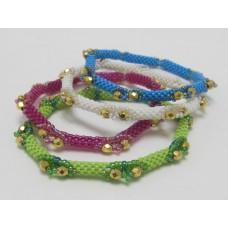 """Bali Bangle Bracelet""       January 23,  2020      (1:00pm - 3:00pm)"
