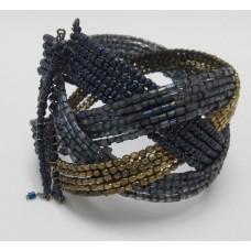 """Bead Soup Bracelet""       January 9,  2020      (1:30pm - 3:30pm)"