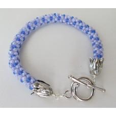 """ Kumihimo II Beads""   March 24, 2020      (1:00pm - 3:30pm)"