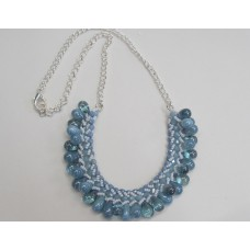 """"""" Tail Feathers Necklace""""     March 27, 2020     (1:00pm - 3:00pm)"""