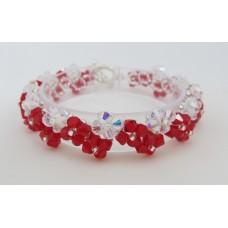 """""""Valentines Day Crystal Bracelet""""   January  10, 2020    (1:00pm - 3:00pm)"""