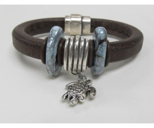 BBTBMBL07                        Sea Turtle Bracelet