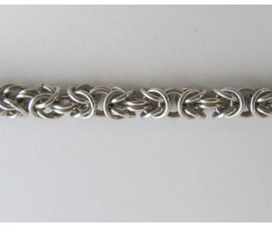 """ ChainMail Bracelet""              April 25,  2018      (5:00pm - 7:30pm)"