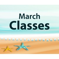 March Classes