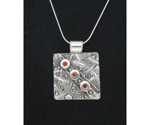""" PMC Beginning Pendants""          March 9,  2019      (10:30am - 3:30pm)"